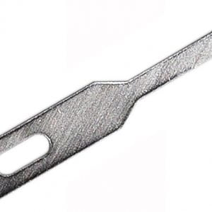 No 6 Stencil Edge Blade 5 pieces by Excel Tools 20006