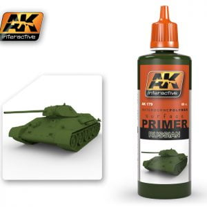 Russian Primer by AK Interactive AKI-179