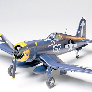 Vought F4U-1D Corsair by Tamiya 61061