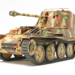 German Destroyer Marder III M by Tamiya 32568