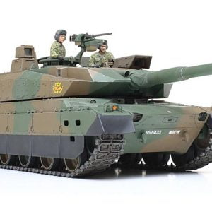 JGSDF Type 10 Tank by Tamiya 35329