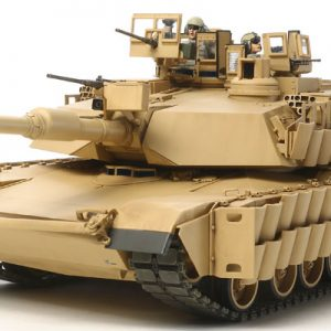 US M1A2 SEP Abrams TUSK II by Tamiya 35326