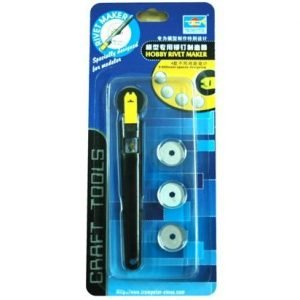 Hobby Rivet Maker by Master Tools 09910