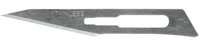 No 11 Surgical Blade 2 pieces by Excel 11