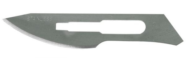 No 23 Surgical Blade 2 pieces by Excel 23