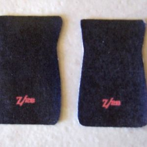 Z28 Car Mat Set by Plastic Dreams PTD-224