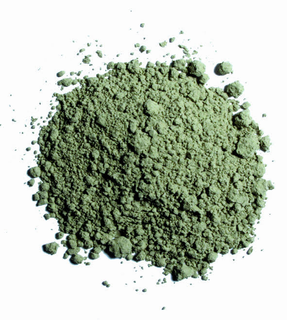 Green Earth Pigment by Vallejo 73111