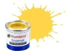 74 Linen Matt Humbrol Enamel Paint