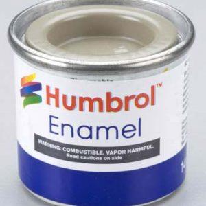72 Khaki Drill Matt Humbrol Enamel Paint