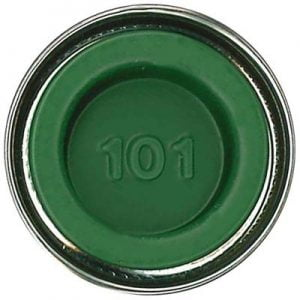 101 Mid Green Matt Humbrol Enamel Paint