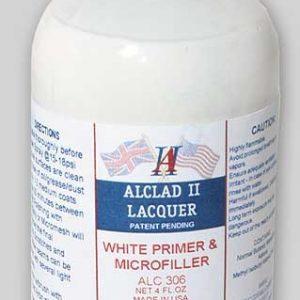 Alclad II ALC-306 White Primer Micro Filler