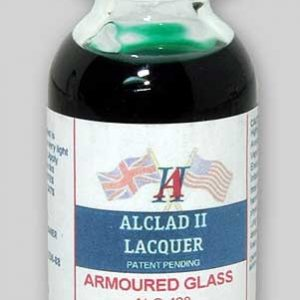 Alclad II ALC-408 Armoured Glass