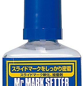 Mr Mark Setter Bottle by GSI Creos Gunze Sangyo GUZ-MS232 MS232