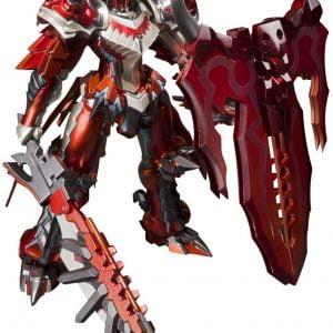Chogokin Monster Hunter Liolaeos Monster Hunter 92045