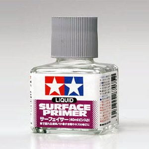Liquid Surface Primer Tamiya TAM-87075