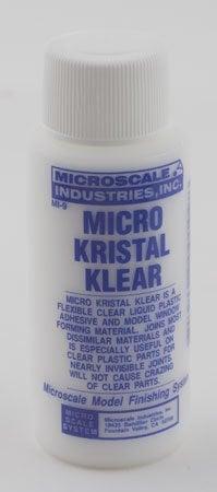 Micro Kristal Klear by Microscale Industries MI-9 MI9