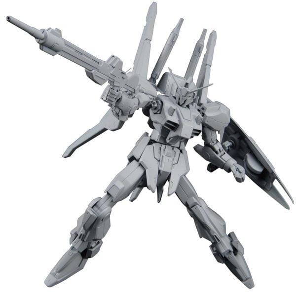 Bandai Hobby Model Kit RE/100 Gundam Mark III Model Kit 94862