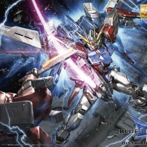 Build Strike Gundam Full Package. BAN 185183