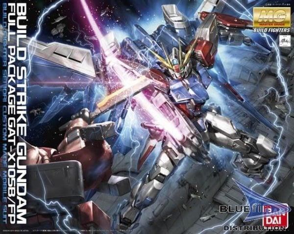 Build Strike Gundam Full Package. BAN 185183