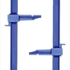 Large Adjustable Plastic Clamp by Proedge 12444