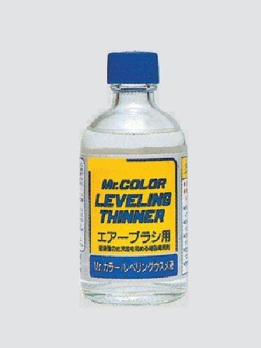 Mr Color Airbrush Leveling Thinner by MR HOBBY Gunze T106