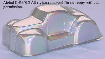 Alclad II ALC-205 Holomatic Spectral Chrome
