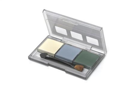 Tamiya Weathering Kit E 87098 Yellow Gray Grey Green Dry Brush