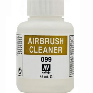 Airbrush Cleaner by Vallejo 85ml 71099