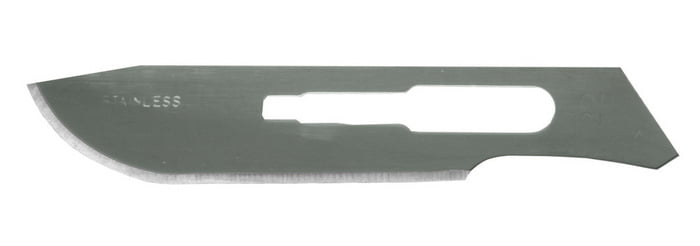 No 22 Surgical Blade 2 pieces by Excel 22