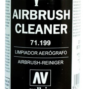 Airbrush Cleaner by Vallejo 200ml 71199
