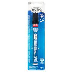 Dark Blue Gloss Enamel Paint Marker by Testors 2511C 2511
