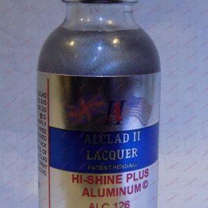 Alclad II ALC 126 Hi-Shine Plus Aluminum