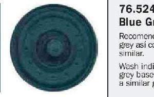 Model Wash for Weathering by Vallejo Blue Grey Gray 76524
