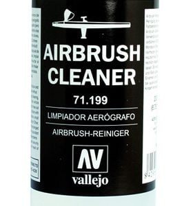 Airbrush Cleaner by Vallejo 71199 200ml
