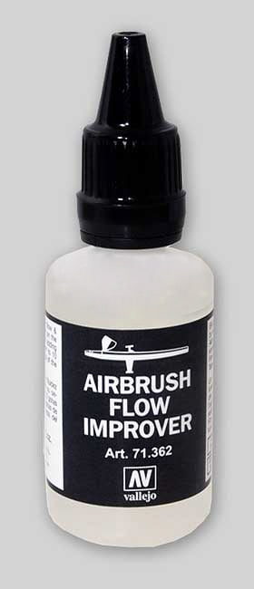 Airbrush Flow Improver 32ml by Vallejo 71362