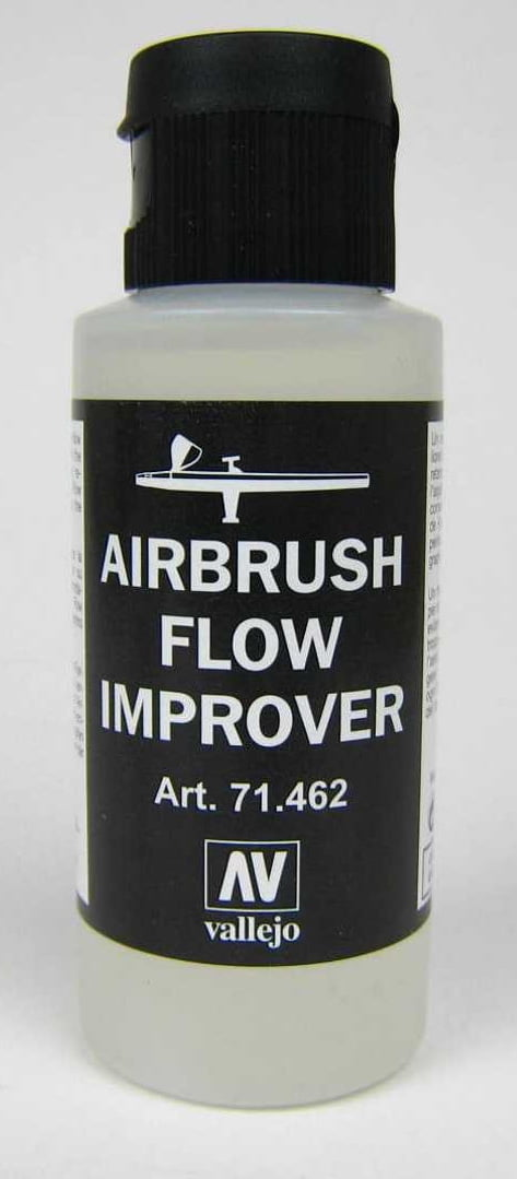 Airbrush Flow Improver 60ml by Vallejo 71462