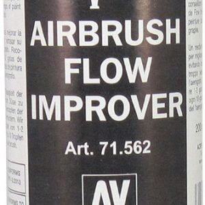 Airbrush Flow Improver 200ml by Vallejo 71562