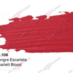 Vallejo Game Color Colour 72106 Scarlett Blood