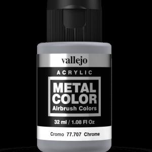 77707 metal color by Vallejo