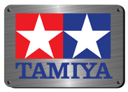 Tamiya Paints and Supplies