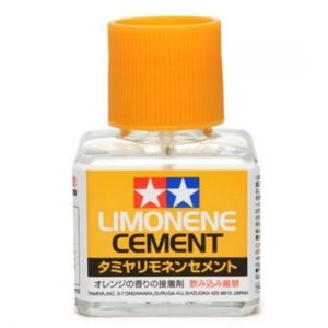 Limonene Cement 40ml by Tamiya 87113