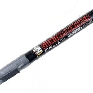 Silver Gundam Marker GUZ-GM05 GM05