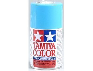 Tamiya PS Spray Paints