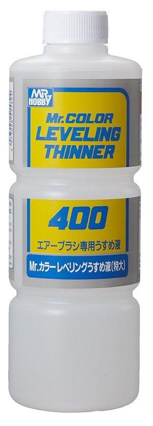Mr Color Leveling Thinner 400ml GUZ-T108 T108