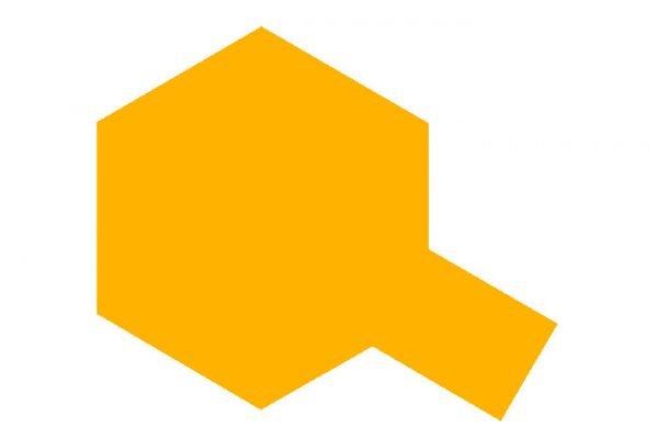 Tamiya Polycarbonate Spray Paint PS-19 PS19 Camel Yellow 86019