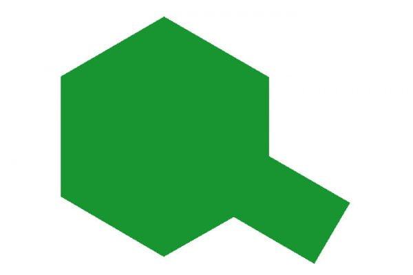 Tamiya Polycarbonate Spray Paint PS-21 PS21 Park Green 86021