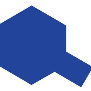Tamiya Polycarbonate Spray Paint PS-38 PS38 Translucent Blue 86038