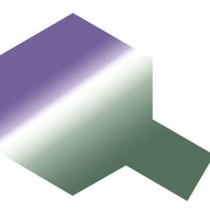 Tamiya Polycarbonate Spray Paint PS-46 PS46 Iridescent Purple Green 86046
