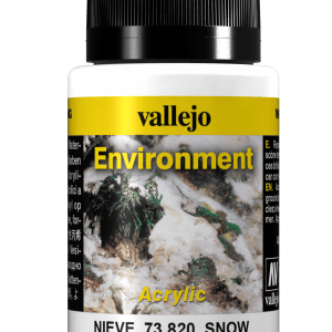 Snow Environment Effects by Vallejo 73820 40ml