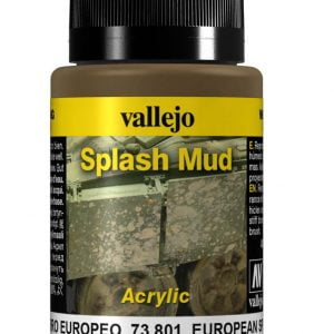 European Splash Mud by Vallejo 73801